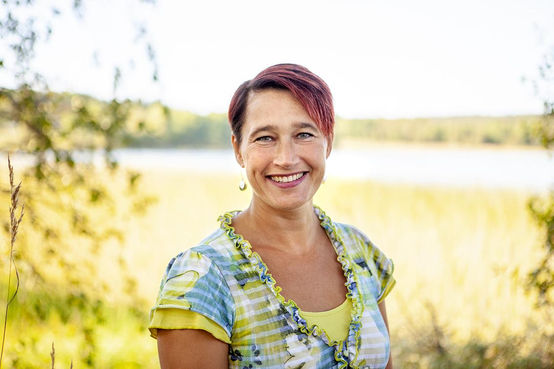 Susanne Norvell, Styrkesamtal